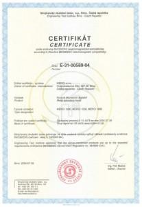 E-31-00580-04_Kovová laboratorní digestoř